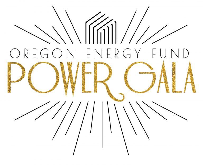 OEF PowerGala logo