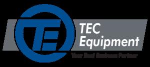 TEC Equipment Logo PNG