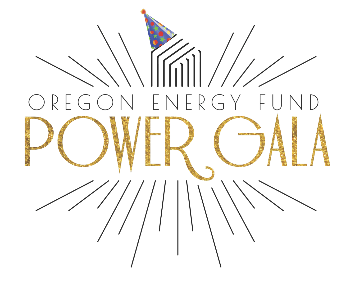 Oregon Energy Fund's 2019 Power Gala is October 12th, 2019!