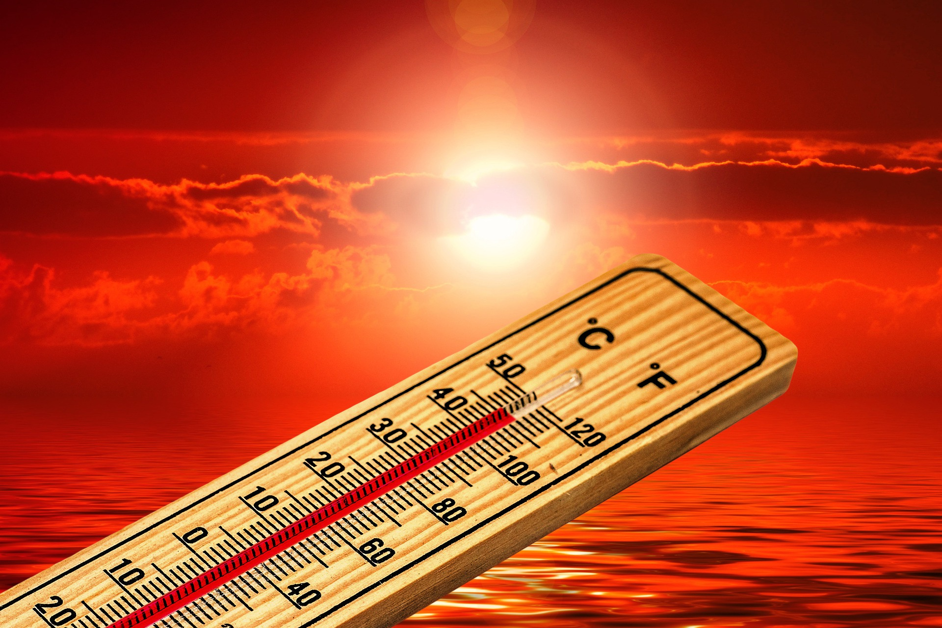 Deadly Heat Wave Shows Importance of Summer Energy Assistance